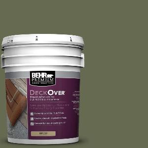 deck sealer for redwood deck