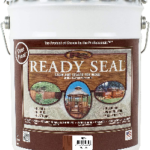 Image of ready seal, it's one way of How to Protect Pressure Treated Wood Underground