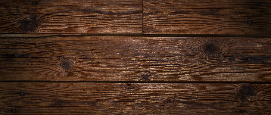 Image of a treated wood, but is pressure treated wood waterproof?