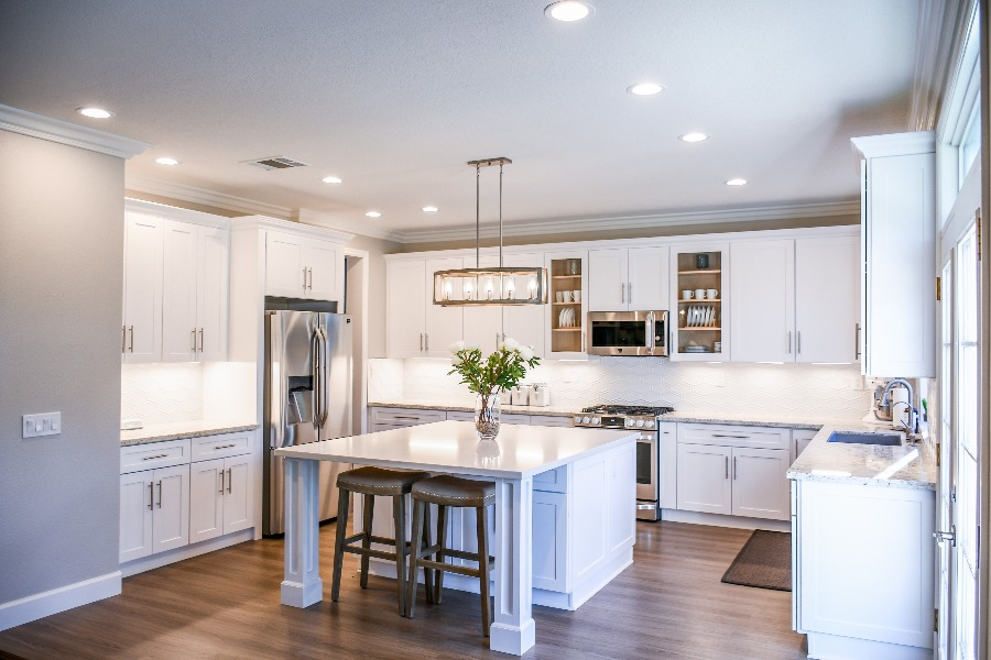 10 Best Paint Finish For Kitchen Cabinets Reviews Guide Woodcritique