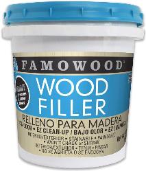 Image of a wood filler