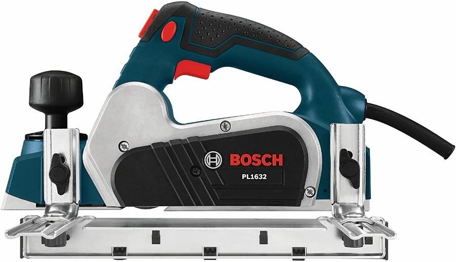 Bosch, the best wood planer