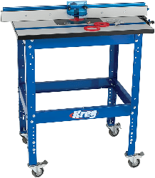 Image of KREG 1045, best professional router table