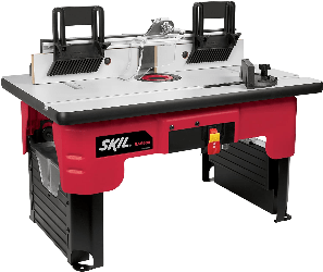 The best professional router table