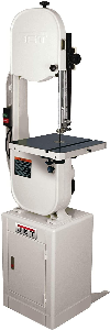 Image of JET JWBS-14DXPRO 14-Inch Deluxe Pro Band Saw Kit which is our best woodworking bandsaw