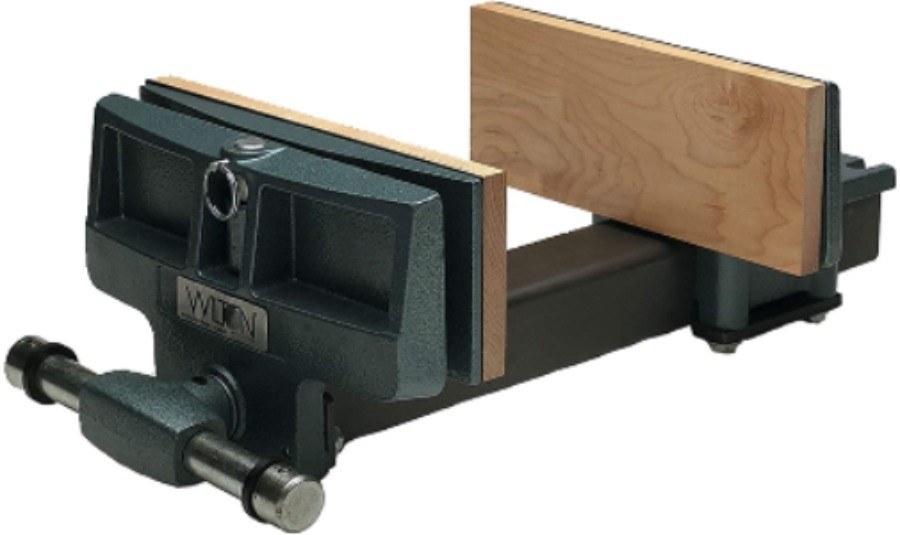 Image of wilton, the best woodworking vise