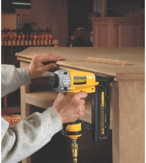 Image of dewalt, the Best 16 Gauge Finish Nailer