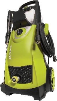 Image of a pressure washer but Should I Pressure Wash My Deck?