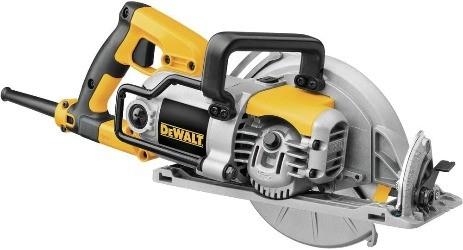 Dewalt, worm drive circular saw