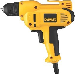 Drill for woodworking
