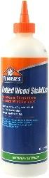 wood hardener