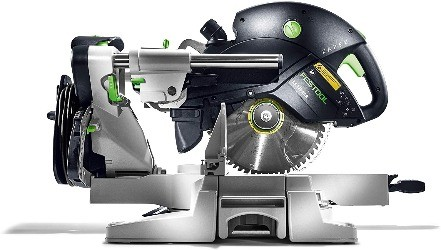 compound miter saw for woodworking