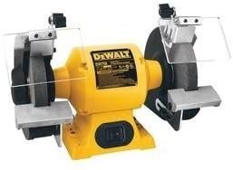 Image of a belt grinder