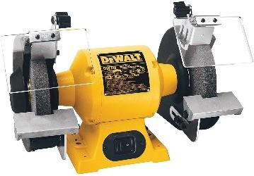 Dewalt Bench Grinder, arguably the Best Bench Grinder for Woodworking