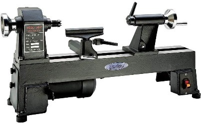 Excelsior wood lathe for beginners