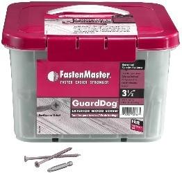 FastenMaster deck screw