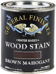 image of wood stain