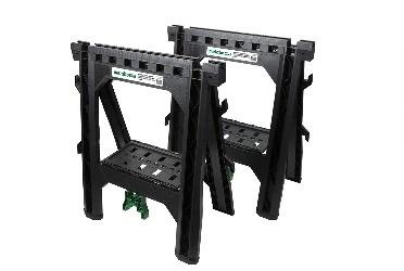 Metabo folding sawhorse