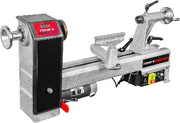 Image of Nova, one of the best wood lathes for beginners