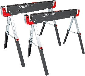 Image of protocol, one of the best portable saw horses