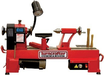 Image of wood lathe for beginners