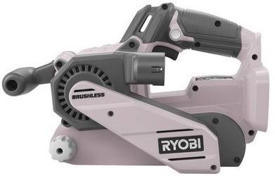 Ryobi belt sander for woodworking