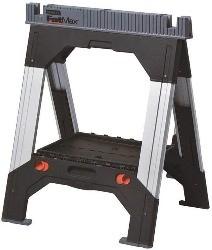 Stanley portable sawhorse