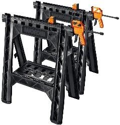 Image of Worx sawhorse