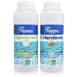 Image of the best epoxy resin for wood crafts