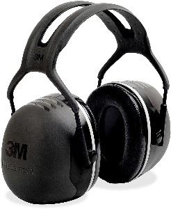 3M PELTOR X5A hearing protectors