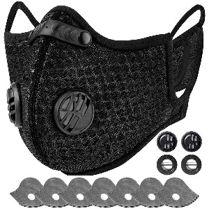 Image of the Best Reusable Dust Mask for Woodworking
