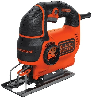 Image of the best jigsaw for woodworking