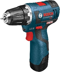 Bosch, the Best Cordless Drill for Woodworking