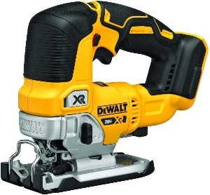 Dewalt Cordless Jigsaw for woodworking