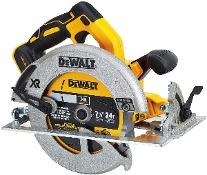 Image of Dewalt, the best circular saw for beginners