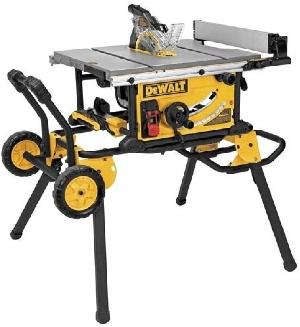 Dewalt woodworking table saw