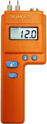 Woodworking moisture meter