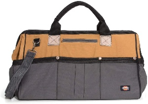 Dickies woodworking tool bag