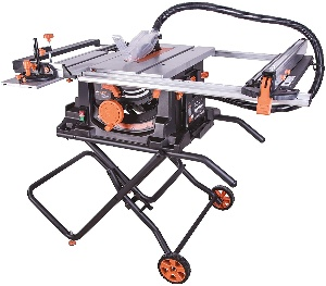 Image of the best table saw for woodworking