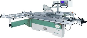 Image of a table saw by Grizzly Industrial