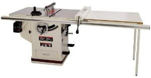 Image of the Best Cabinet Table Saw for Small Shop