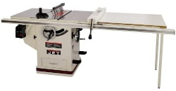 Jet, woodworking table saw