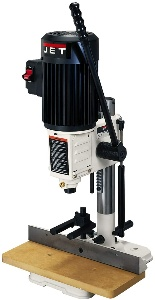 Image of the Best Benchtop Mortiser
