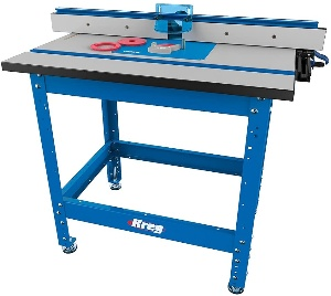 Image of KREG, the best professional router table