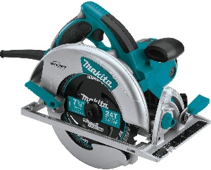Image of makita sidewinder circular saw