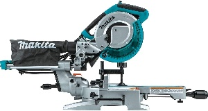 Image of the best compound miter saw from Makita