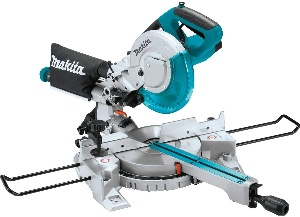 Image of the best Makita compound miter saw