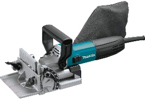 Image of a biscuit jointer
