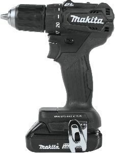 Image of Makita cordless drill