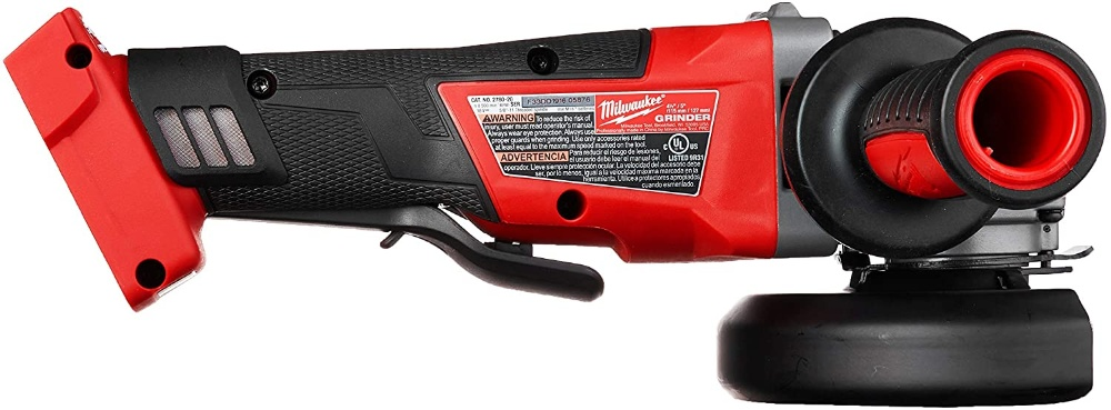 Image of Milwauke, the Best Angle Grinder for Woodworking
